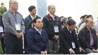 Xét xử hai nguyên lãnh đạo Đà Nẵng: 20 bị cáo kháng cáo