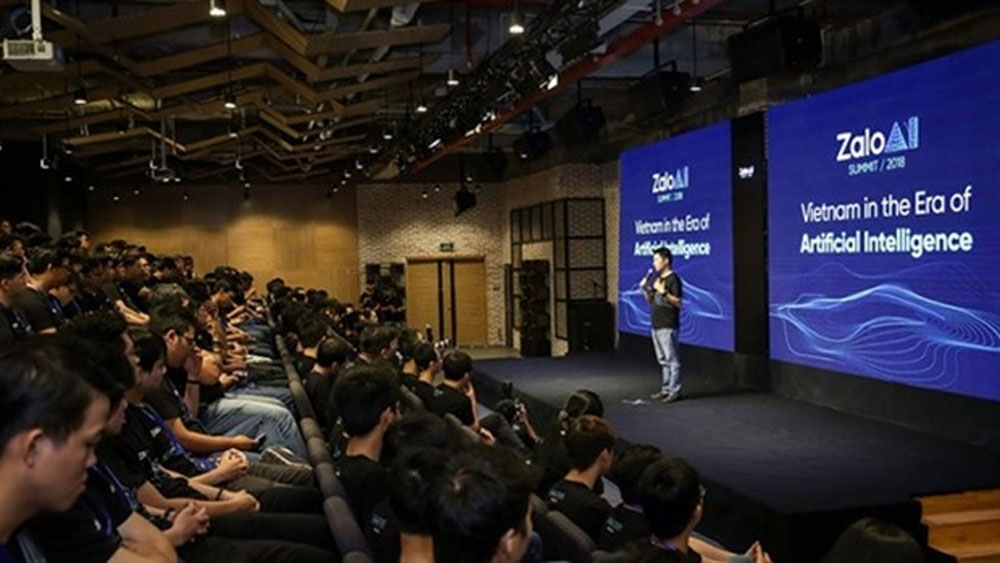 2020 key for tech start-ups in Vietnam