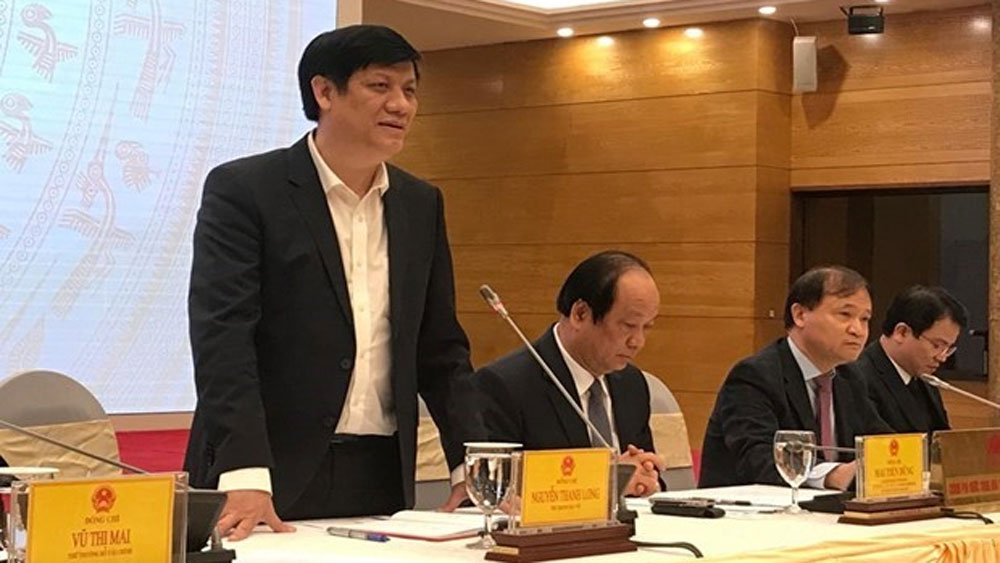 Vietnam doing its best to combat coronavirus