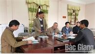 Bắc Giang chuẩn bị đại hội điểm đảng bộ cấp xã: Bảo đảm đúng tiến độ, quy trình