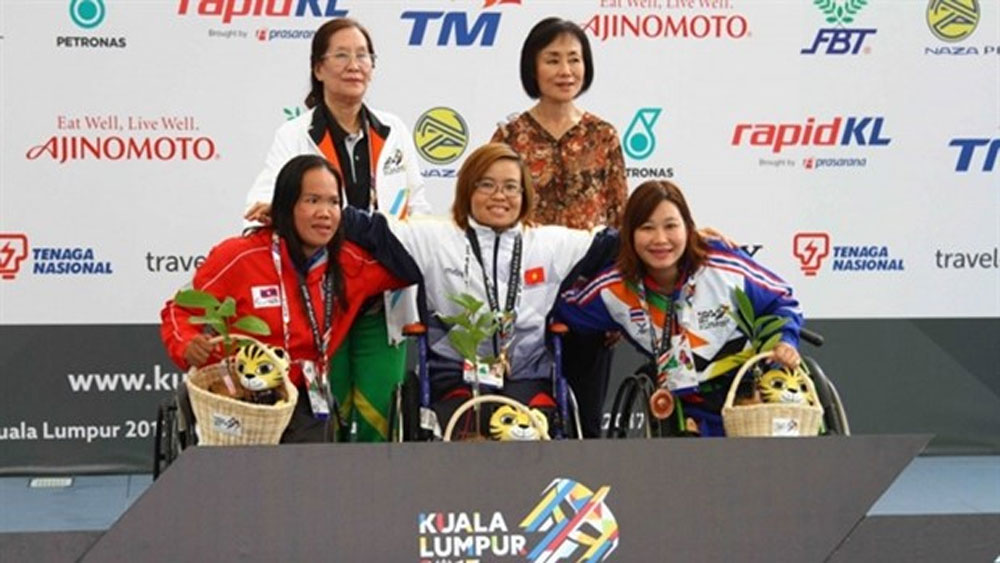 10th ASEAN Para Games postponed for second time
