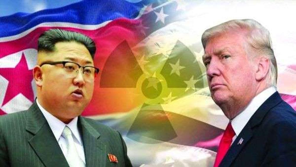 Khả năng, diễn ra, cuộc gặp thượng đỉnh Mỹ-Triều mới