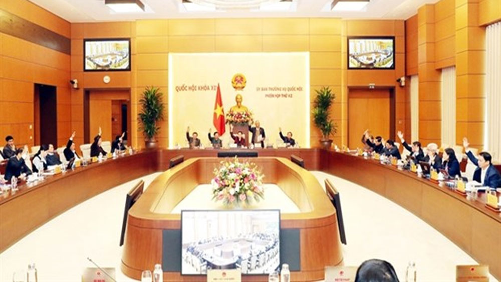 Vietnam, administrative units, National Assembly Standing Committee,  higher position, possible problems, cultural traditions