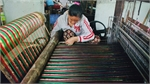 My Nghiep ancient weaving village in Ninh Thuan