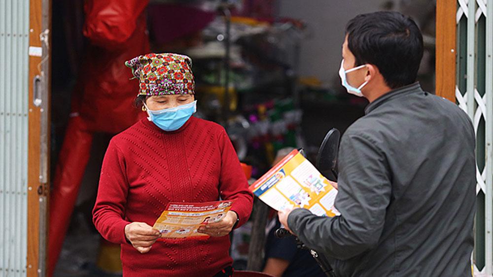 Vietnam province, Vinh Phuc province, coronavirus patients, new coronavirus, disease control checkpoints, global death toll