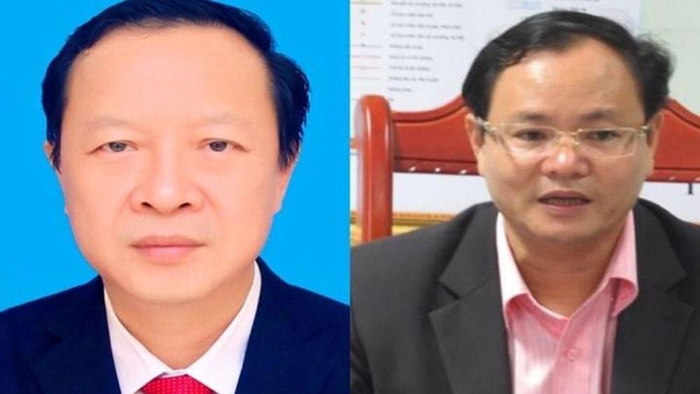 Thủ tướng, bổ nhiệm, 2 Thứ trưởng, Phạm Ngọc Thưởng,