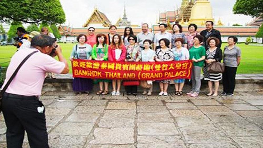 Thái Lan, đề xuất, miễn visa, du khách Trung Quốc, sau dịch