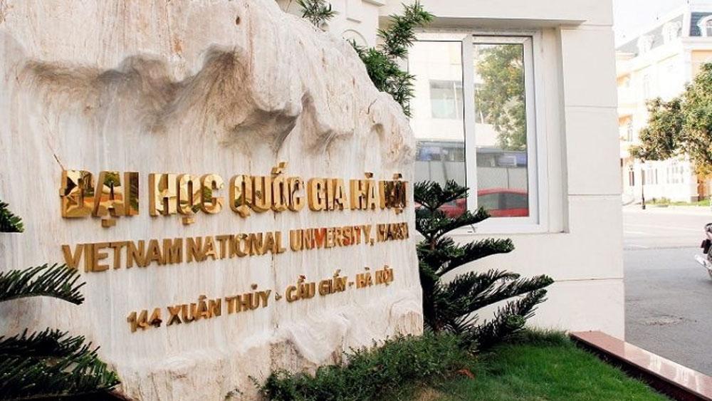 Đại học Quốc gia Hà Nội, sinh viên, nghỉ đến hết tháng 2