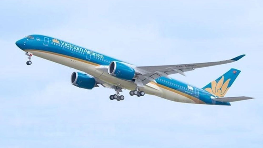 Vietnam Airlines, , three flights, Chinese citizens, national flag carrier,  strict protection, inspection and quarantine measures