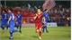 FIFA praises Vietnamese striker Linh