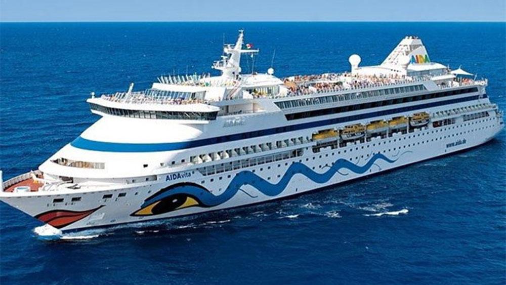 Phó Thủ tướng yêu cầu Quảng Ninh rút kinh nghiệm sự việc tàu Aida Vita
