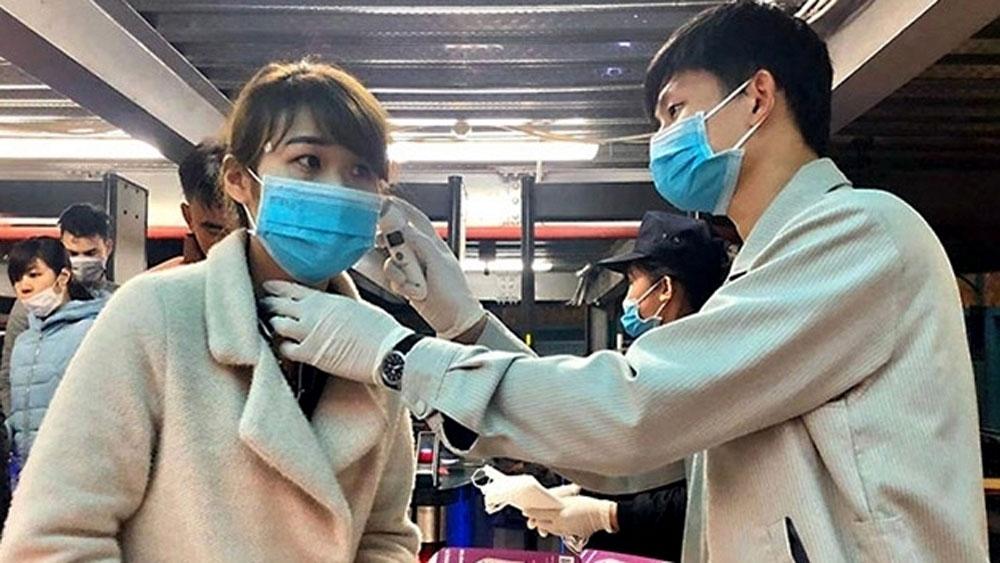 WHO, Vietnam, COVID-19 outbreak, World Health Organisation, country's capacity, public health emergencies, new coronavirus disease