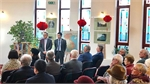 Photos, sculpture works on Vietnam held in Hungary