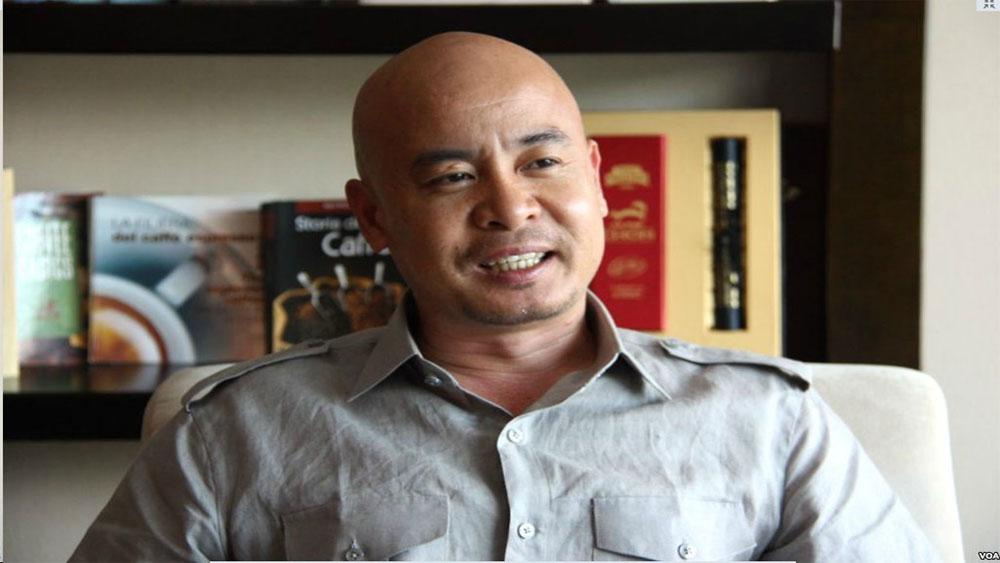 Ông Đặng Lê Nguyên Vũ, nộp xong ,gần 1.200 tỷ thi hành án