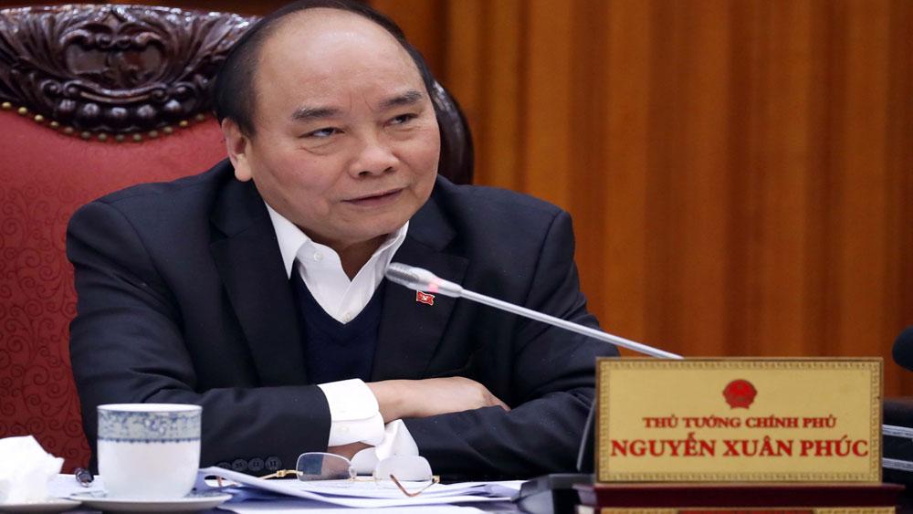 Thường trực Chính phủ họp tháo gỡ vướng mắc, khó khăn cho ngành mía đường