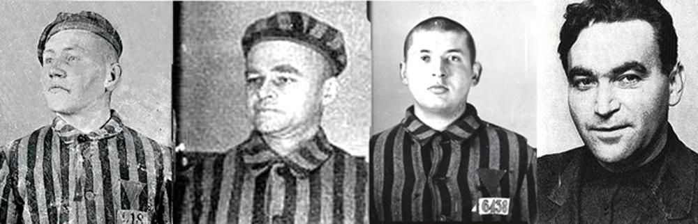 Đức Quốc xã, nhóm tù nhân, Thế chiến II, trại Auschwitz, vượt ngục