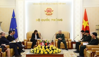 Vietnam invited to join EU training mission in Central Africa Republic