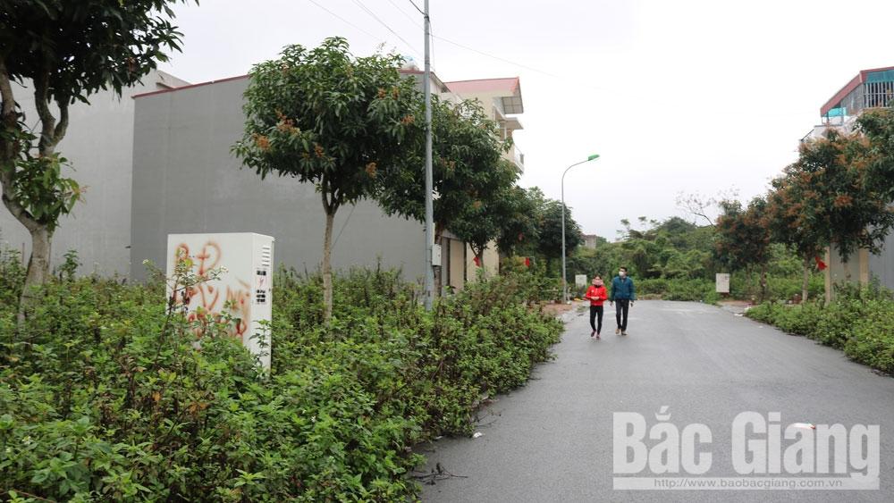Nhếch nhác Khu đô thị mới Đồng Cửa 2