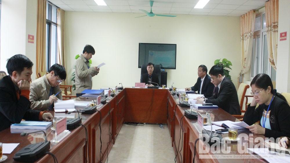 Bảo tồn, phát triển một số loài cây thuốc trên địa bàn tỉnh Bắc Giang