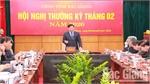 PPC Chairman Duong Van Thai urges to control epidemic, stablise production