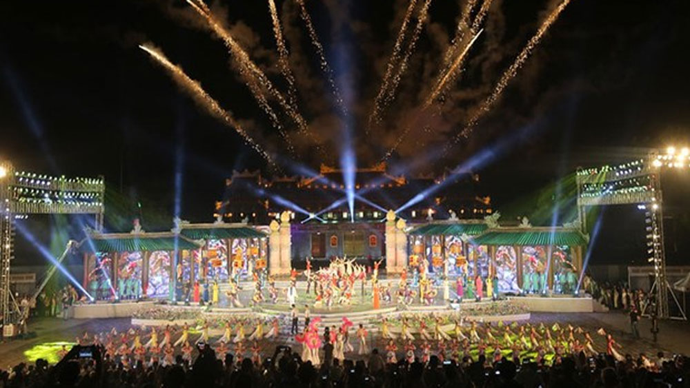 Hue Festival 2020 to open on August 28