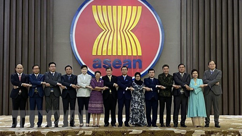 Third ASEAN graphic arts competition to take place in Hanoi