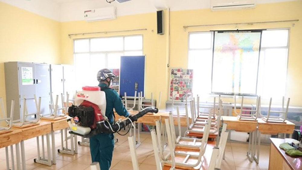 Vietnam, no new COVID-19 cases, Feb 13, new coronavirus, Prevention and Control,  Healthcare facilities