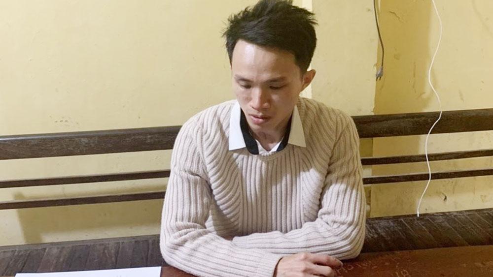 Bắt được kẻ sát hại nữ giáo viên ở Bắc Ninh ngay tại đám tang nạn nhân