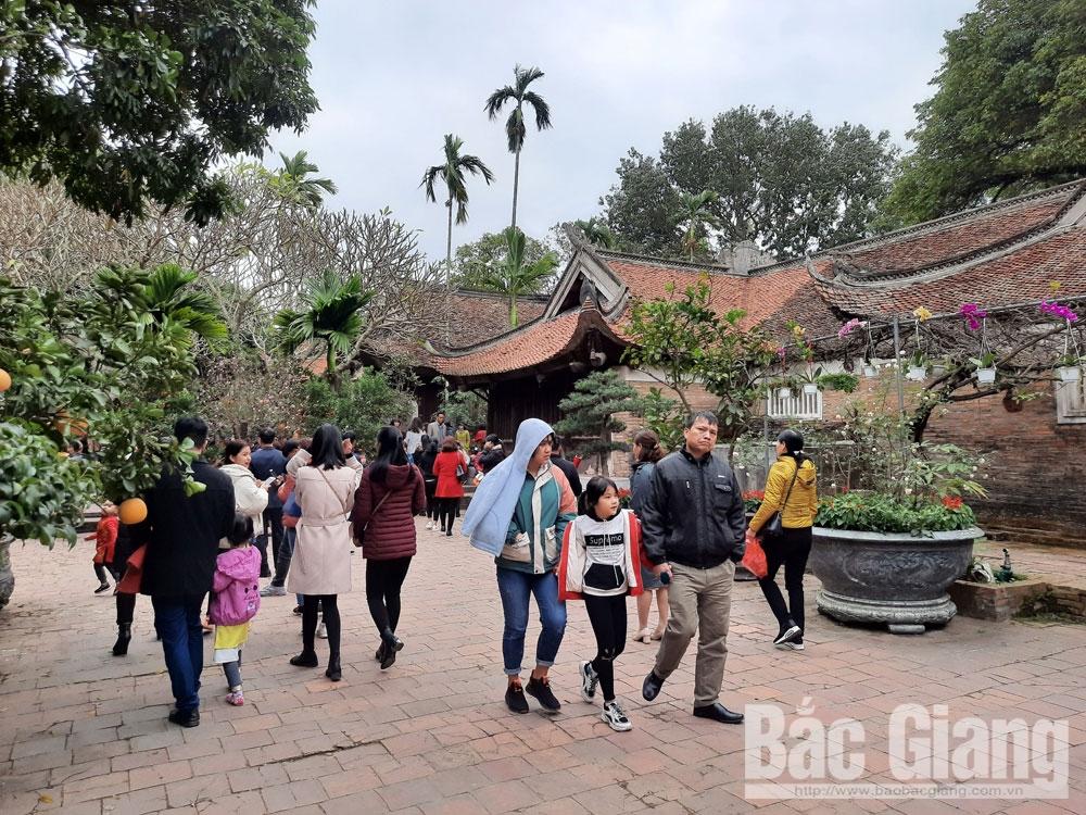 sản phẩm du lịch đặc thù, BắC Giang