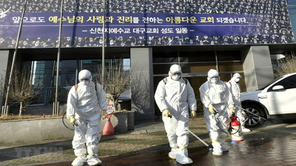 Ministry of Foreign Affairs, protect, Vietnamese in RoK, COVID-19 fears, new coronavirus, infection cases, Vietnamese guest workers