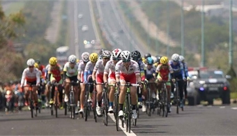 Binh Duong Int'l Women Cycling Tournament to begin next week