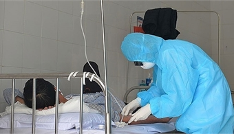 Last patient in Vietnam tests Covid-19 negative