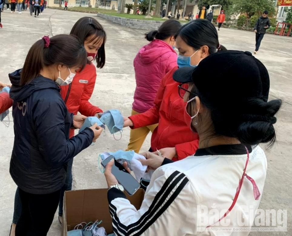 BCĐ tỉnh yêu cầu tăng cường giám sát sức khỏe người đi, đến từ vùng có dịch của Hàn Quốc