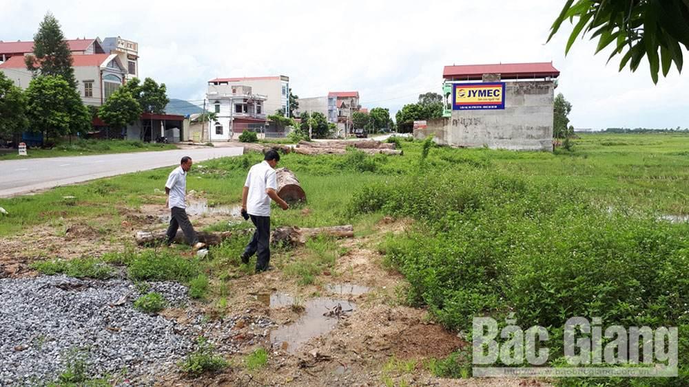 Lục Nam: Nhiều đơn thư chưa được quan tâm giải quyết