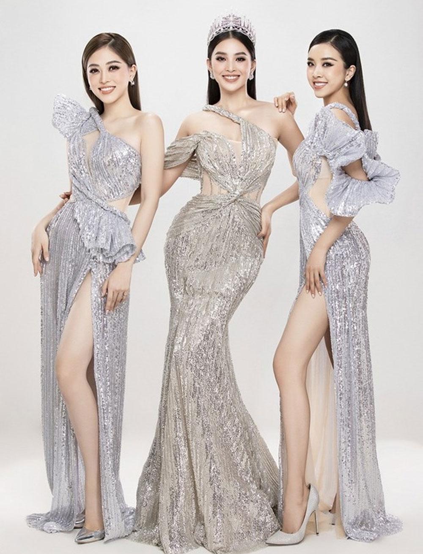 Miss Vietnam 2020, beauty pageant, biennial national beauty contest, Vietnamese young women, Miss Fashion, Miss Sports, Miss Talent