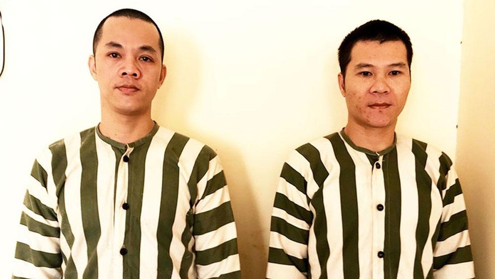 Vụ cướp heo táo tợn ở Đồng Nai: Bắt giữ 2 đối tượng
