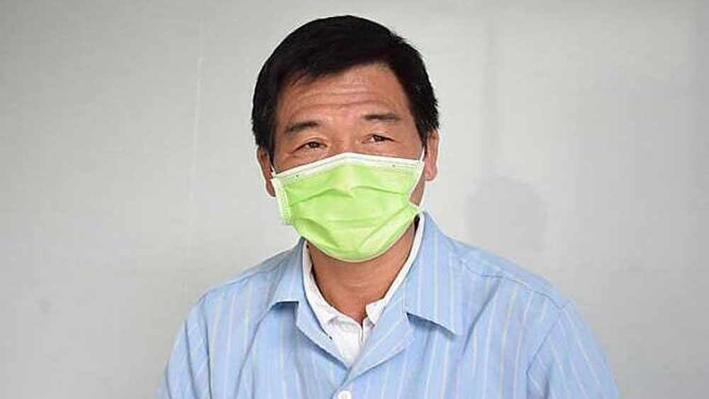 Vietnam's last Covid-19 patient hopes he won't be shunned