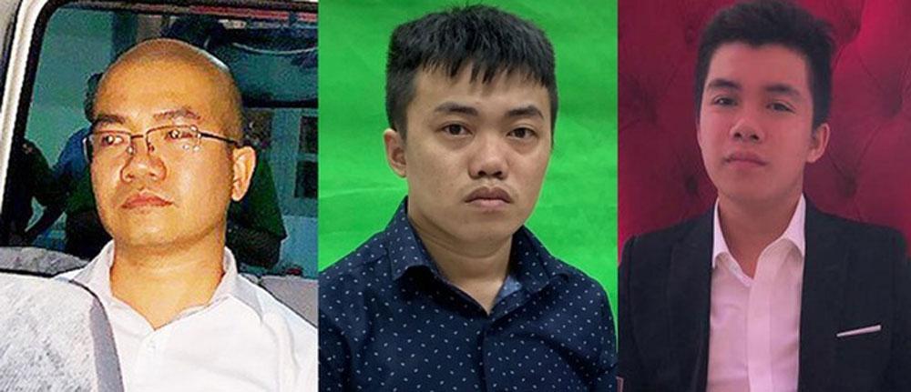 Hơn 3.000 người, khai báo, bị Nguyễn Thái Luyện lừa, Công ty Alibaba
