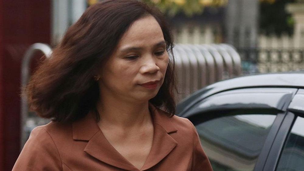 Cựu Phó Giám đốc Sở Giáo dục và Đào tạo Hà Giang được giảm án