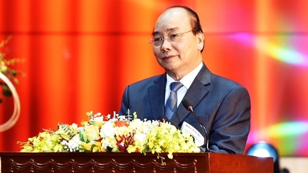 Prime Minister urges tax sector to continue with reforms
