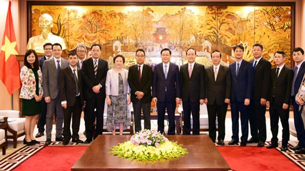 Hanoi creates optimal conditions for foreign investors