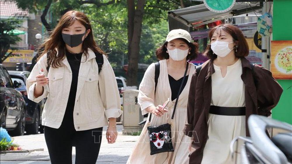 Mỹ đưa Việt Nam ra khỏi danh sách các điểm đến có khả năng lây lan virus SARS-CoV-2