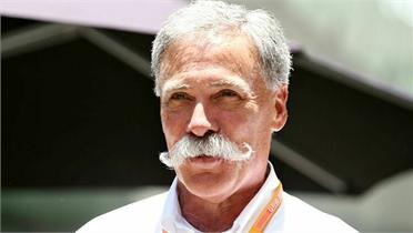 Chủ tịch F1: 'Chặng đua Việt Nam diễn ra như kế hoạch'