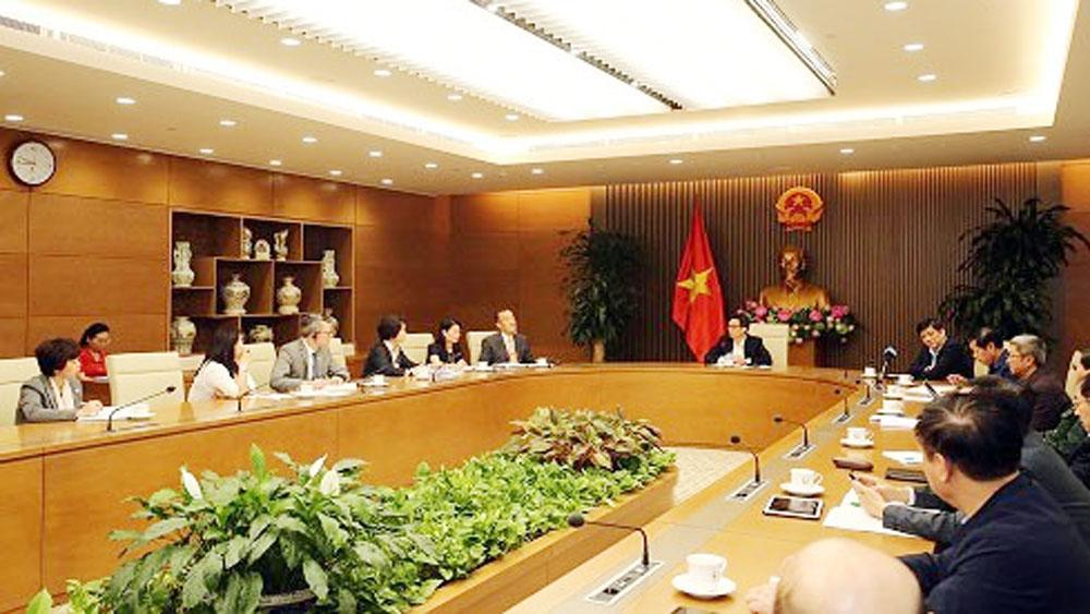 WHO, CDC mong muốn Việt Nam chia sẻ kinh nghiệm phòng chống Covid-19