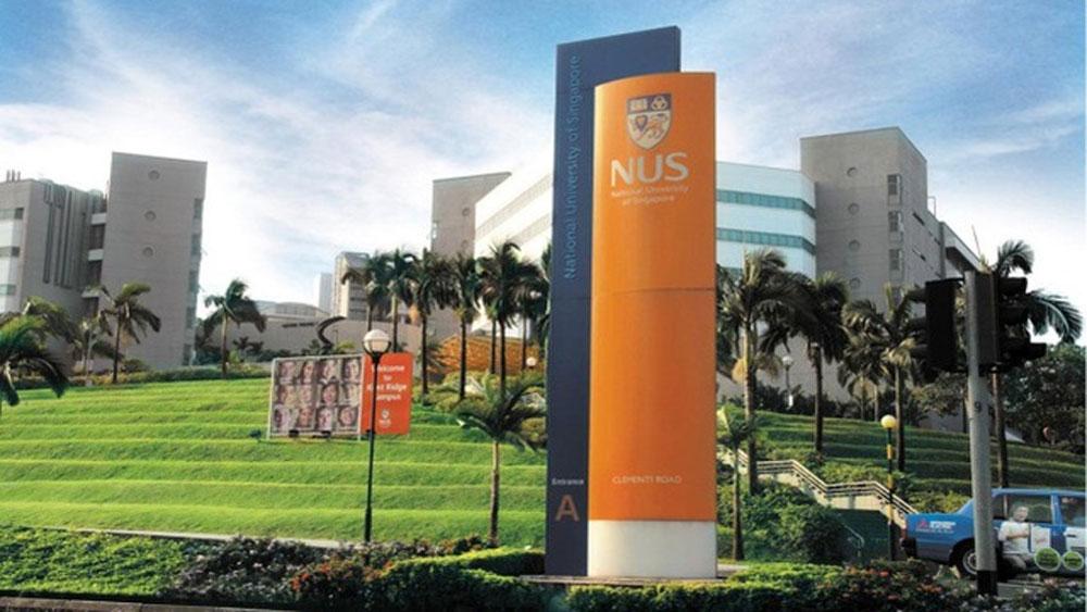 Học bổng ASEAN, năm 2021, dành cho, Việt Nam, bắt đầu mở đơn