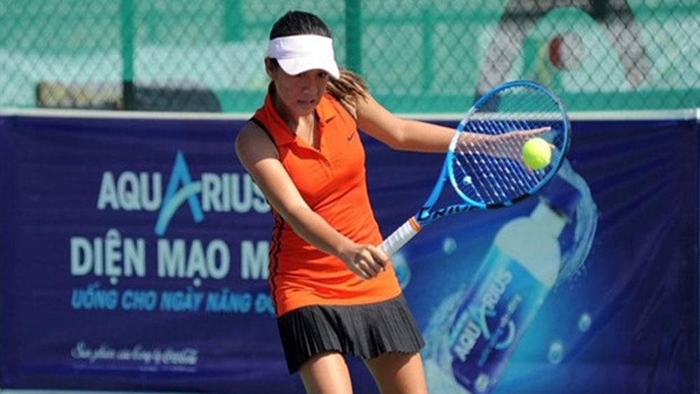 Vietnam, semi-finals, Junior Davis Cup, Junior Fed Cup, Pre-Qualifying Tournament, second-placed teams