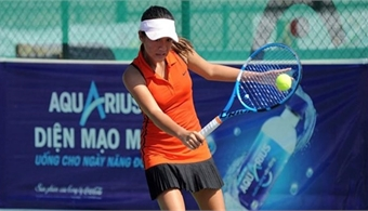 Vietnam advance to semi-finals at Junior Davis Cup/Junior Fed Cup