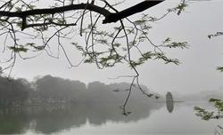 Thời tiết hôm nay: Bắc Bộ sáng có sương mù, trưa chiều giảm mây trời nắng