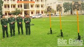 Bắc Giang:  143 mô hình tham gia hội thi sáng kiến, cải tiến mô hình học cụ