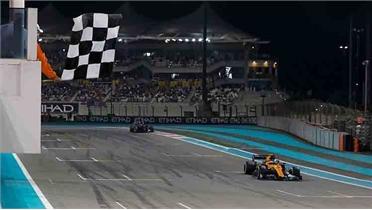 Những điều chỉnh ở F1 mùa 2020